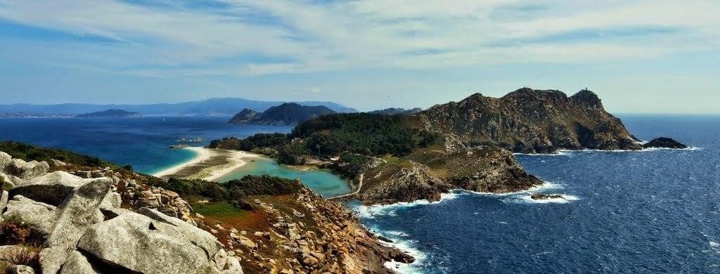 cíes islas atlanticas